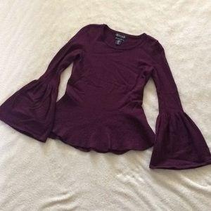 Nanette Lepore Sweaters - Nanette Nanette Lepore Merino Wool Sweater